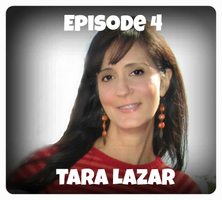 Episode 4: Tara Lazar, Children's Book Blogger & Author of The Monstore