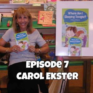 Carol Ekster