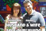 Rosemary Rivera & Mario Menjivar